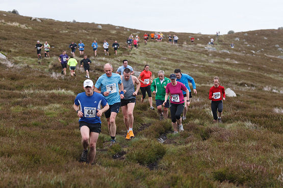 The IMRA Brockagh Race