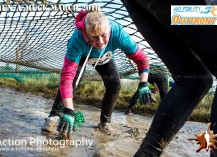 Gallery 05 – E5 Super net + mud meander – 11.47 to 11.55