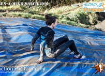 Gallery 16 – D2 super slide back to D1 Net climb – 13.10 to 13.19