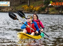 Gallery 18- Stage 5 Kayak & Back to the finish 13:12 – 14:02Hrs