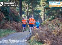 11km Top of the hill – 12.06-12.17pm