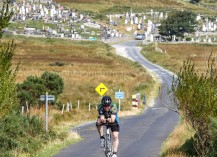 Gallery 12 – Expert and sport cyclists last hill – 12.12-1.00pm