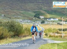 Gallery 14 – Sport cyclist last hill 1.15-1.30pm