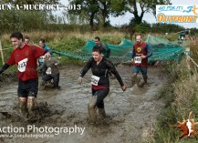 Camera 1: 01.07 – 01.13pm Mud Meander & Nets(18ab)