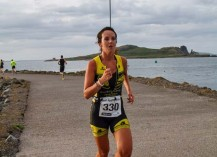 Long Swim and Pier Runners Part 2